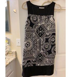 NWOT BHWM Shift dress size 2